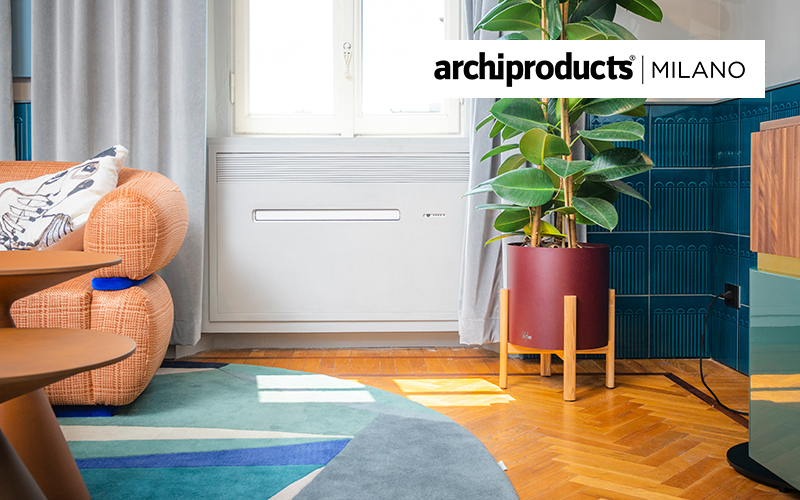 La Home of Comfort en Archiproducts Milano